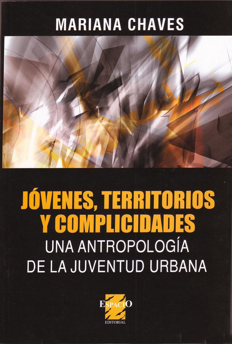 Libro: Jóvenes, territorios y complicidades
