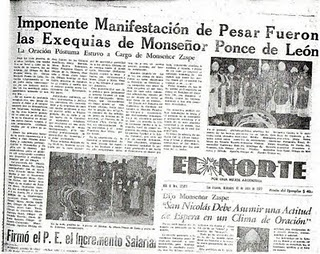 Caso Ponce de León: hay un testigo desaparecido