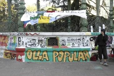 """La máscara: las nuevas """"patrullas juveniles"""" en la trama de la niñez provincial"""