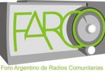 Arrancó la asamblea nacional del Foro de Radios Comunitarias