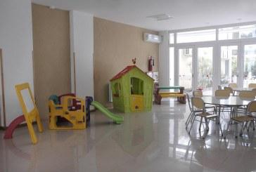 La Casa Ludovica, un hogar lejos del hogar
