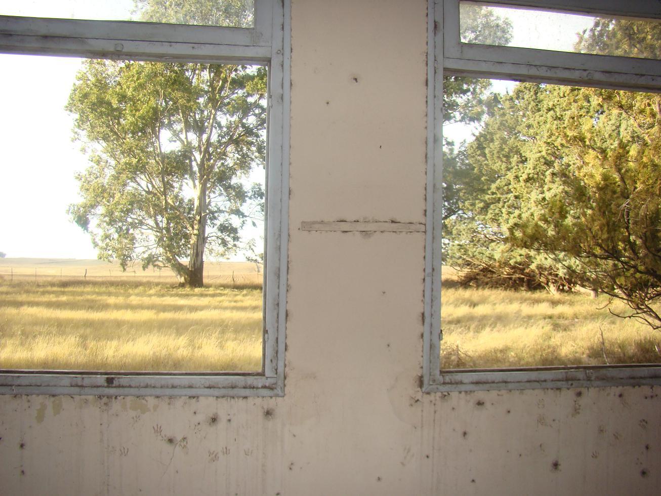 Escuelas rurales abandonadas, testigos del tiempo