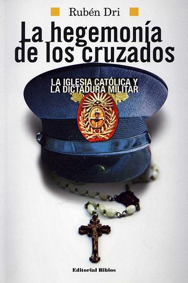 Presentan en La Plata el último libro de Rubén Dri