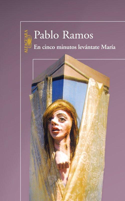 Libro: En cinco minutos levántate María