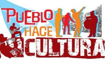 Avanzan los Puntos de Cultura