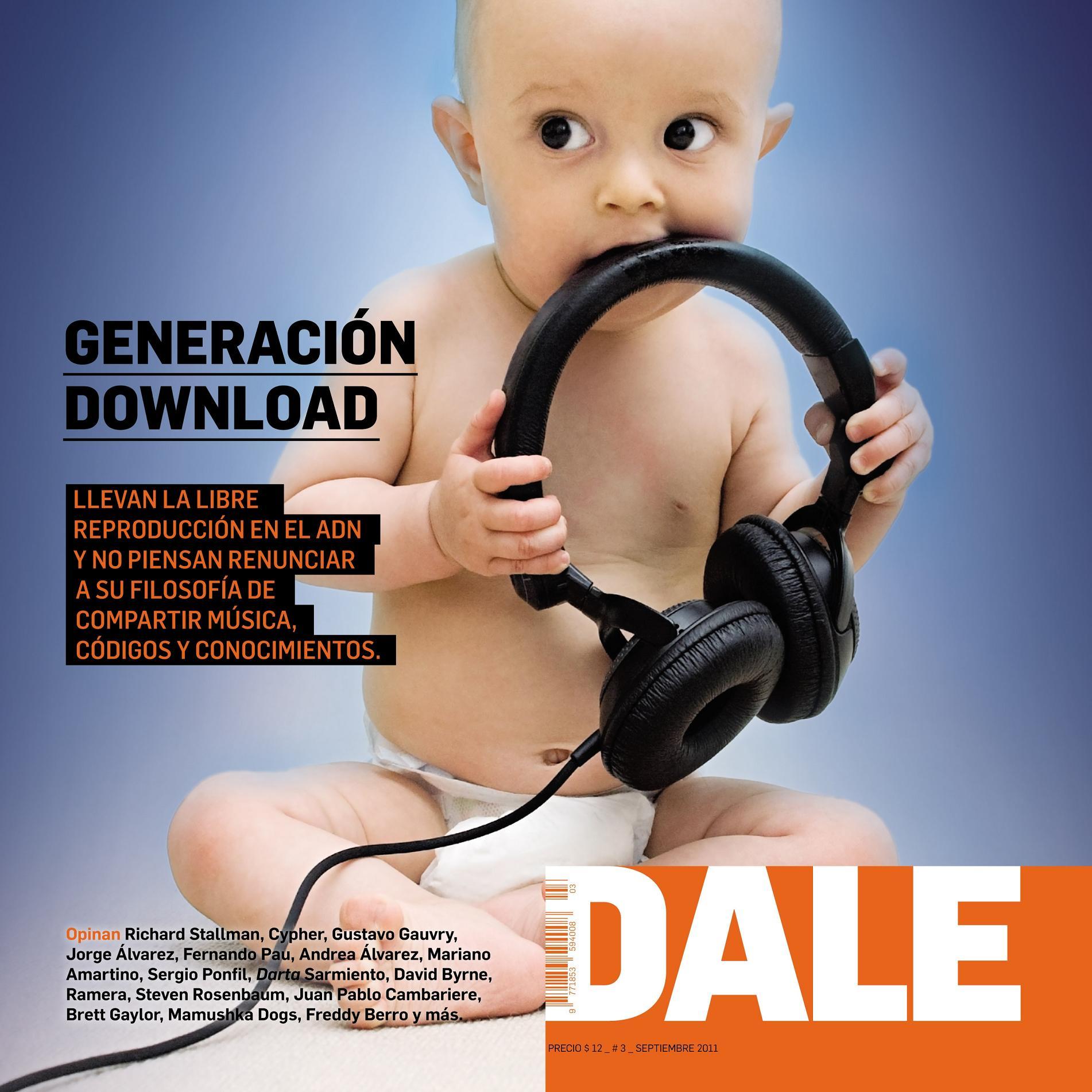 Revistas: Dale