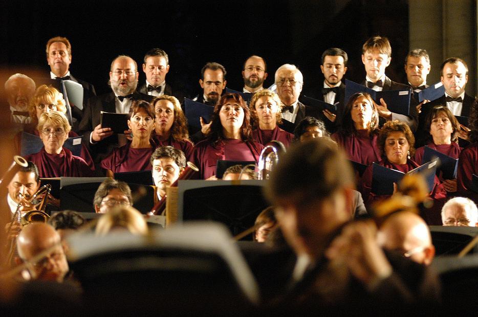 Los fantasmas de la ópera