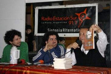 Belgrano hizo escala en La Plata