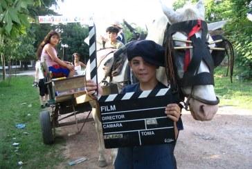 Segunda muestra de cine hecho en los barrios