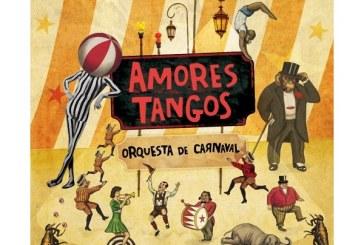 Música: Amores tangos
