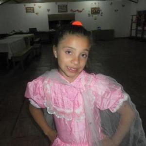 Una princesa llamada Mailen