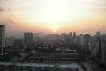 Despertar inundado en Venezuela