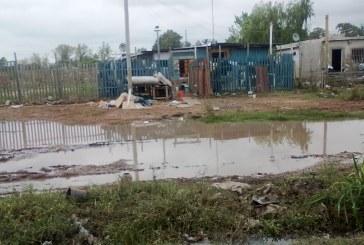 """""""Estas familias viven en condiciones infrahumanas hace años"""""""