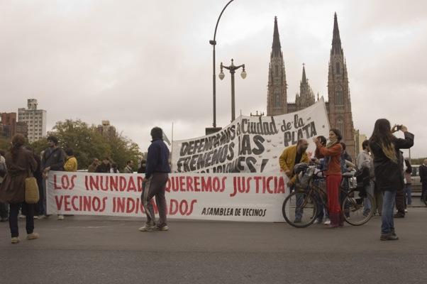 Sin justicia ni verdad a un mes del 2 de abril
