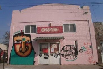 Chispita, un pequeño país con infancia