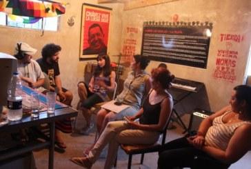 La Pulseada Radio en FM Resistencia