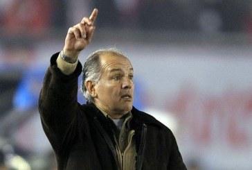 Baruyo le preguntó a Sabella si Argentina va a salir campeón