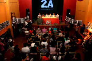 Fotos de Gabriela Hernández y Jaime Ávila.
