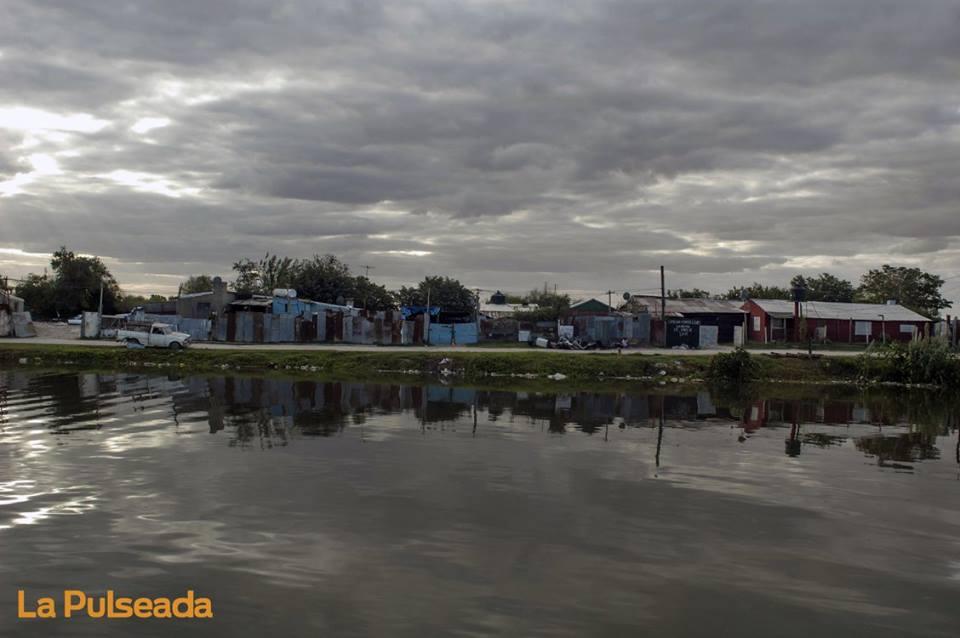 Arroyo Del Gato: obra hidráulica, mudanza y tensiones