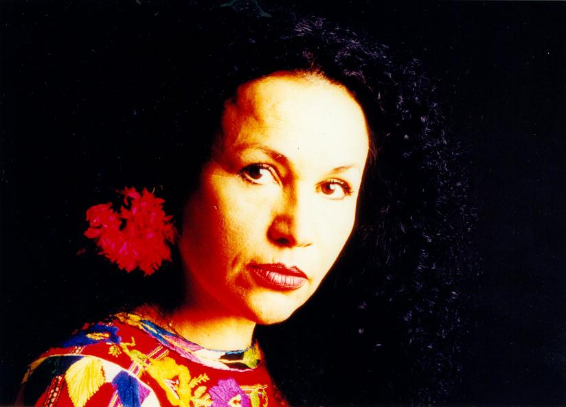 Suna Rocha: la estampa criolla que deslumbró a Don Ata