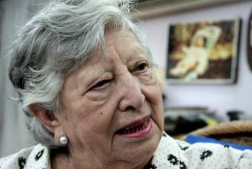 Las visitas inesperadas a la abuela Chicha