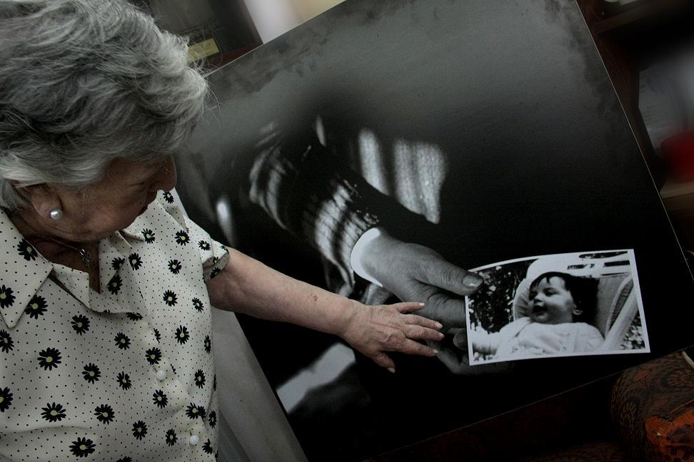 Clara Anahí Mariani Teruggi cumple 44 años