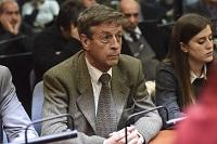 Santos Juicio represion 2001