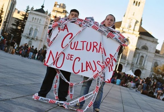 Del orden de la cultura