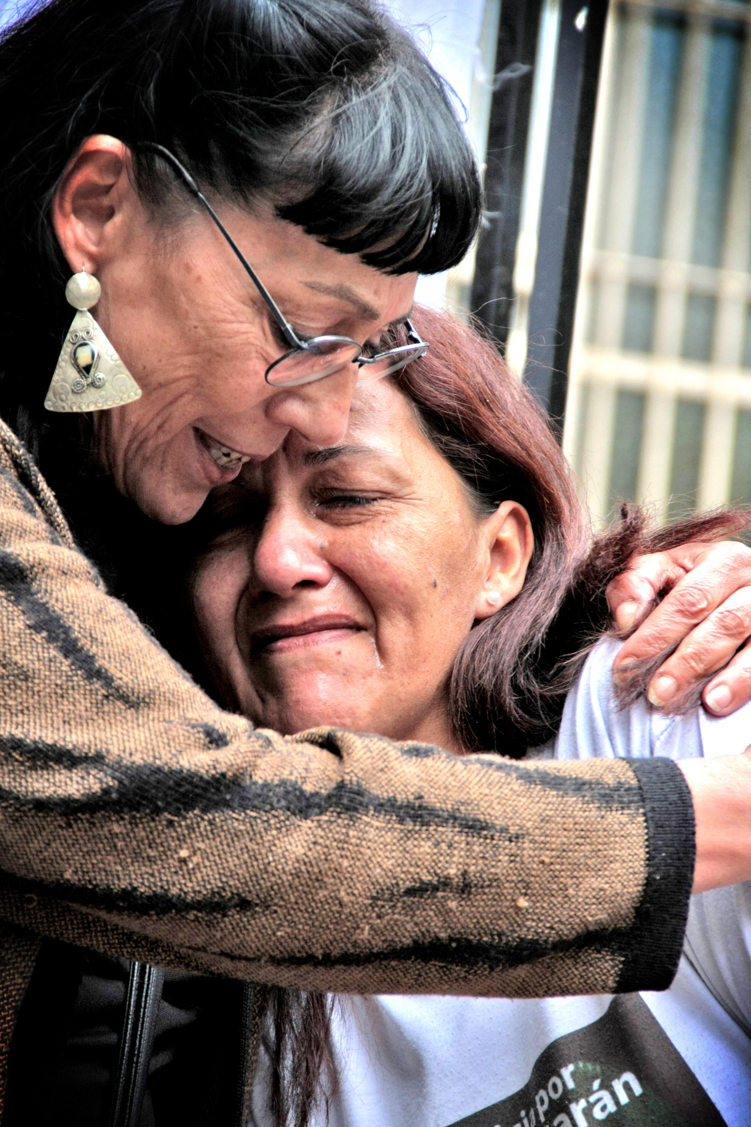 La vida y la muerte de Omar Cigarán: Crecer sin justicia