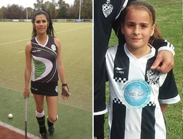 La lucha de Juana y Jessica: deportes para todxs
