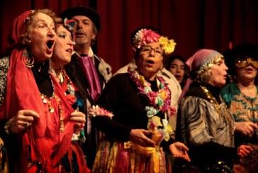 Teatro comunitario en La Caterva: una celebración permanente