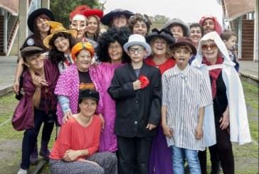 """""""Creamos la resistencia con teatro comunitario"""""""