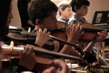 La música como puente