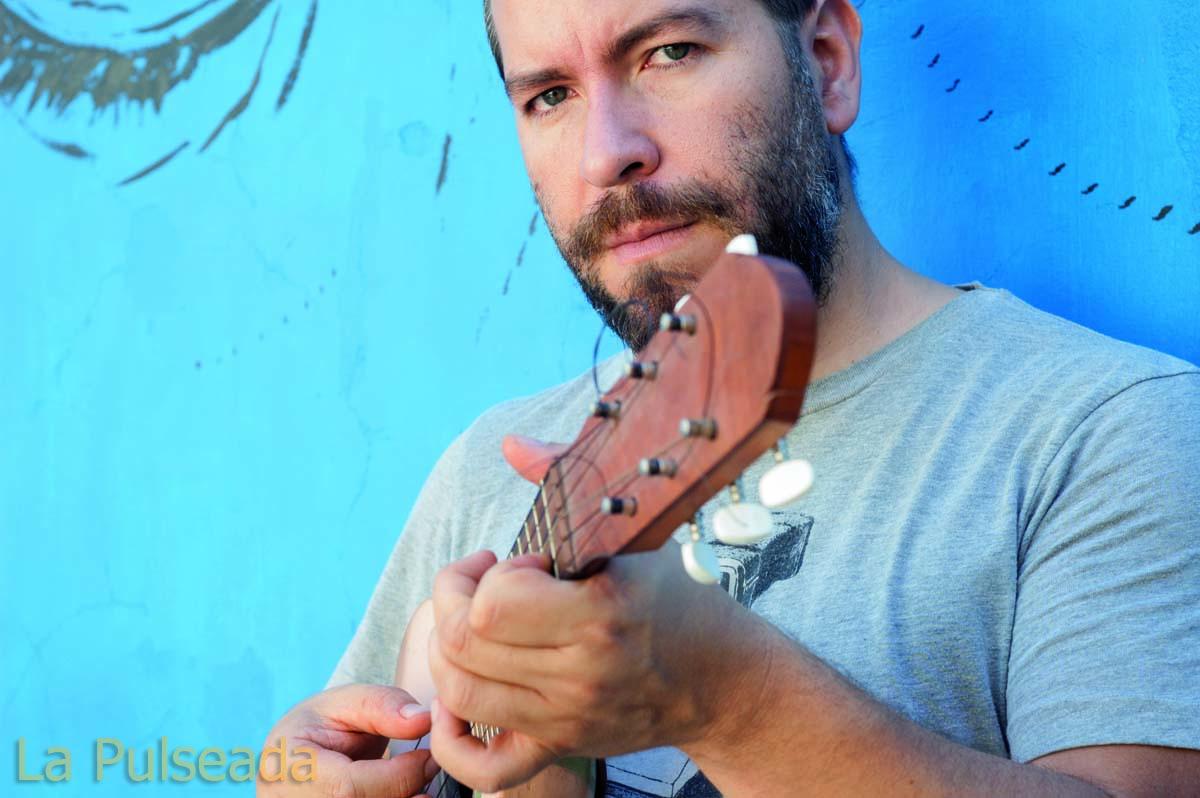 El luthier del barro