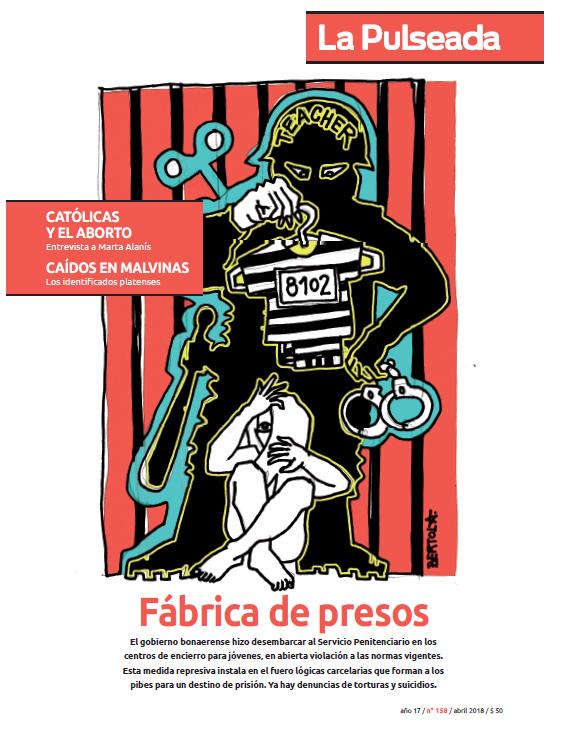 FÁBRICA DE PRESOS