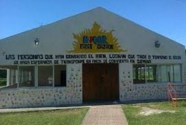 El municipio adeuda más de $200.000 al Hogar de Cajade por el consumo de gas