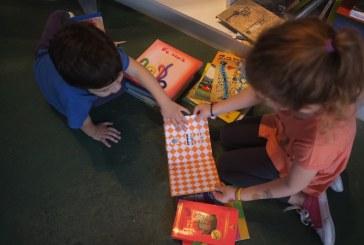 Biblioteca Popular La Chicharra: «Vamos al lector y el lector viene a nosotros»