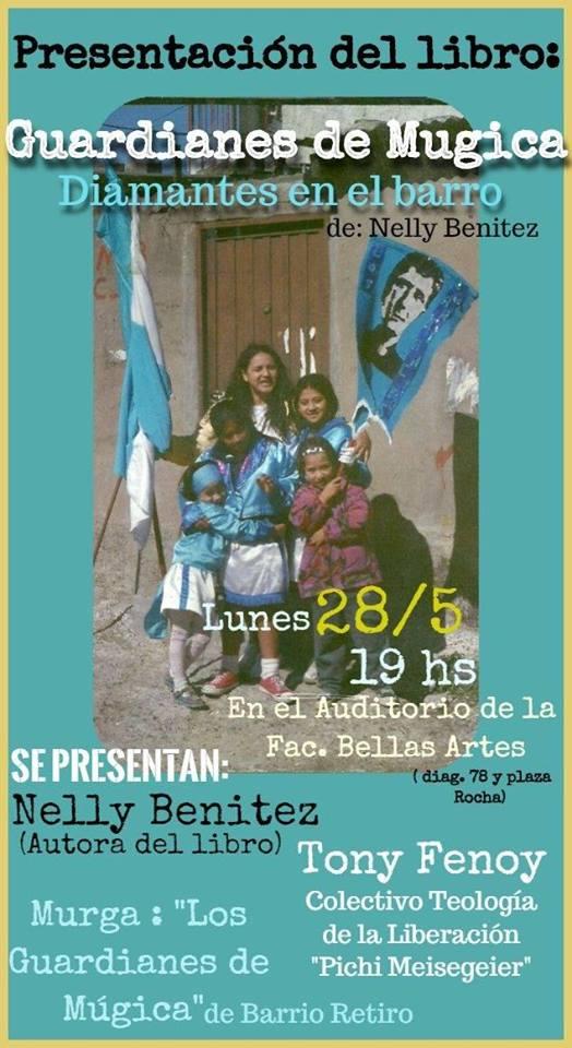Se presenta en La Plata