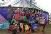 La Cirquesta: circo+orquesta