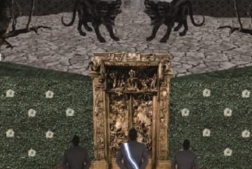 La puerta del Fondo