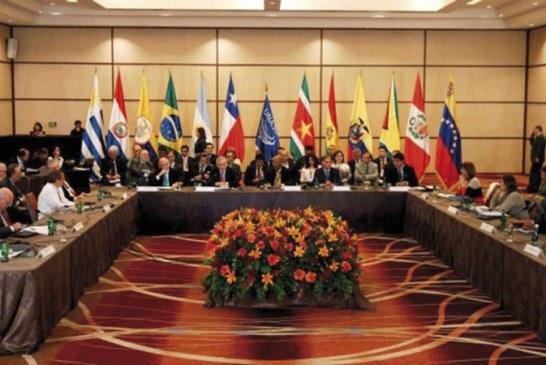 """""""La unión latinoamericana debe construirse desde abajo"""""""