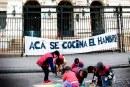 Presentan un informe sobre la situación alimentaria en el Gran La Plata