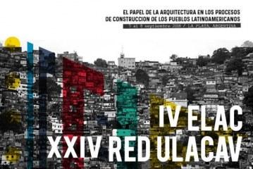 Dos encuentros que buscan repensar la arquitectura para habitar la ciudad