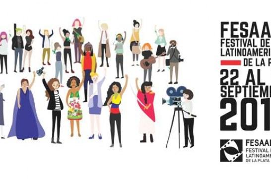 13° edición del FESAALP:programación