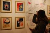 Cocoliche: una muestra para conocer el mundo de la ilustradora Ana Inés Castelli