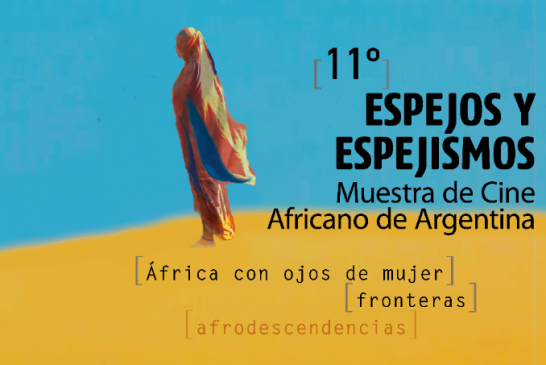 Muestra de Cine Africano de Argentina