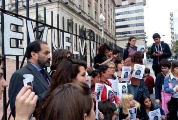 "Marta Ramallo: ""Basta de quedarse dormidos"""