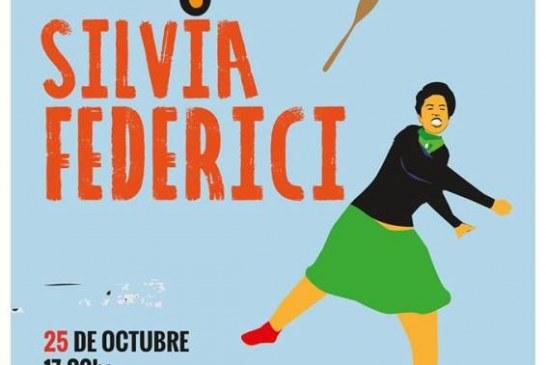 Conversatorio con Silvia Federici
