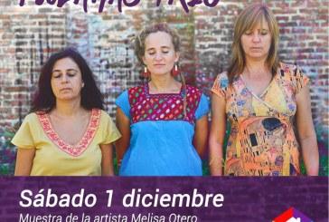 Fulanas Trío brindará un recital en el Hogar de Cajade