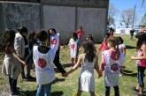 Camino al 3er Encuentro Nacional por la Niñez en Viedma